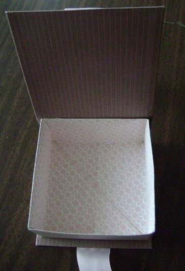 TRINKET BOX 003