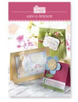 SALE-A-BRATION BROCHURE 2009