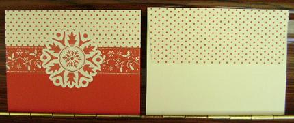 STATIONERY BOX 054