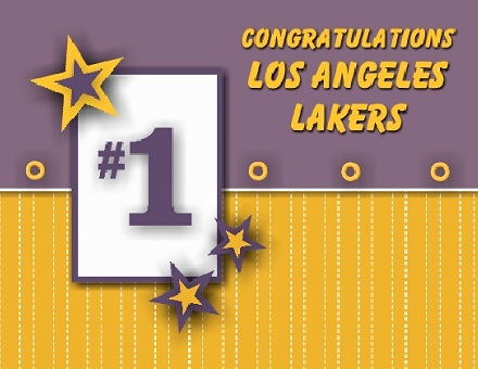 GO LAKERS CARD-001