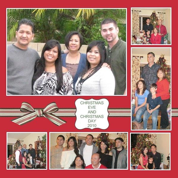 CHRISTMAS 2010 A-001 A