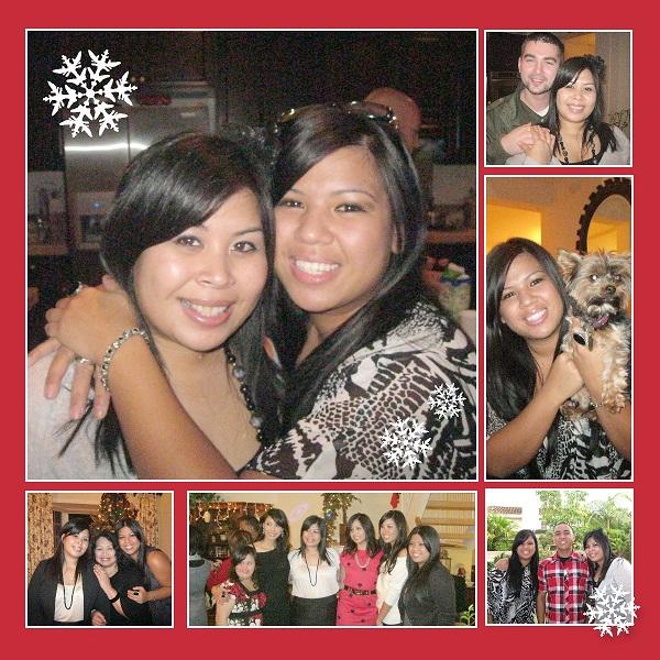 CHRISTMAS 2010 B-001 A