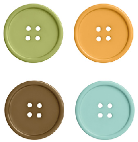 SPICE CAKE BUTTONS