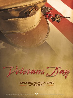 Veterans day a