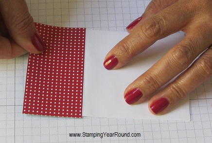 ENVELOPE FLAP TUTORIAL