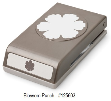 Blossom punch