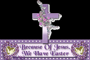 EASTER GRAPHIC