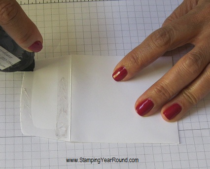 ENVELOPE FLAP TUTORIAL A
