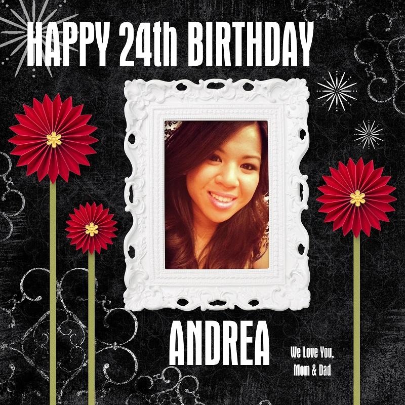 DREA'S 24th BIRTHDAY CARD-001 - 800