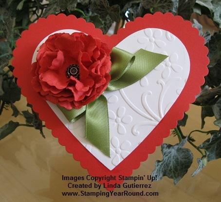 HEART SHAPED BOX CLOSED