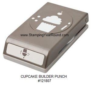 Cupcake punch