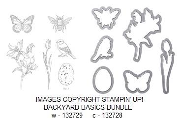 Backyard basics bundle