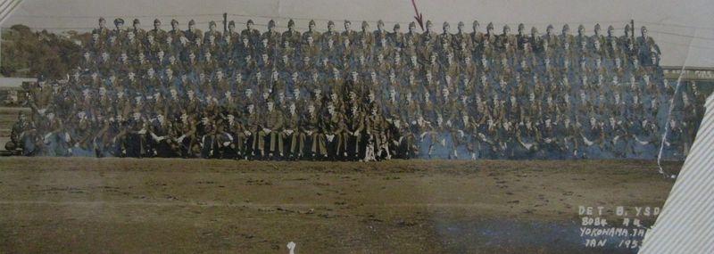 Dad army 1953
