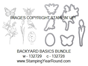 Backyard basics bundle