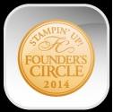 FOUNDER'S CIRCLE LOGO 2014