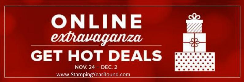 Online sale banner